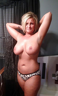 Sexy Mam